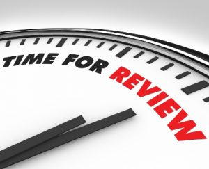 Time for review of PMP Questions